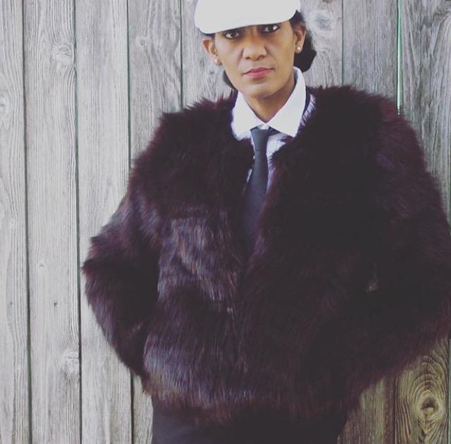 Fall/ Winter Look Book #1- Faux FurLove